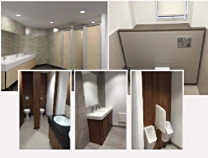 Washroom IPS Systems